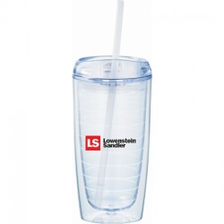 16oz Double-Wall Tumbler