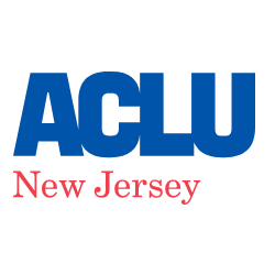 Donation to ACLU New Jersey