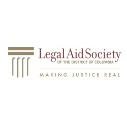 Donation to Legal Aid...