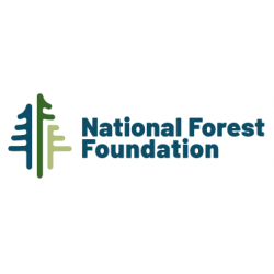 Donation to National Forest...
