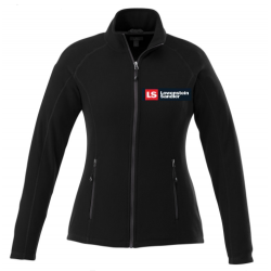 Women's Fleece Jacket with...