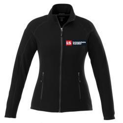 Women's Fleece Jacket with...