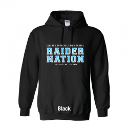 Raider Nation Sweatshirt