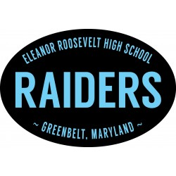 Raiders Magnet