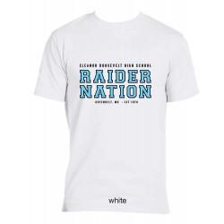 Raider Nation Logo T-Shirt