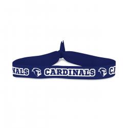 Cardinals Head Band
